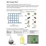 Cargo Net & Fitting