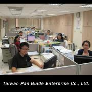 Taiwan Pan Guide Staff Photo