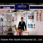 Taiwan Pan Guide Manager