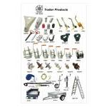 Trailer & Truck Products
